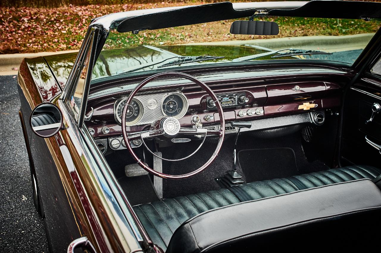 1962 Chevrolet Nova 97