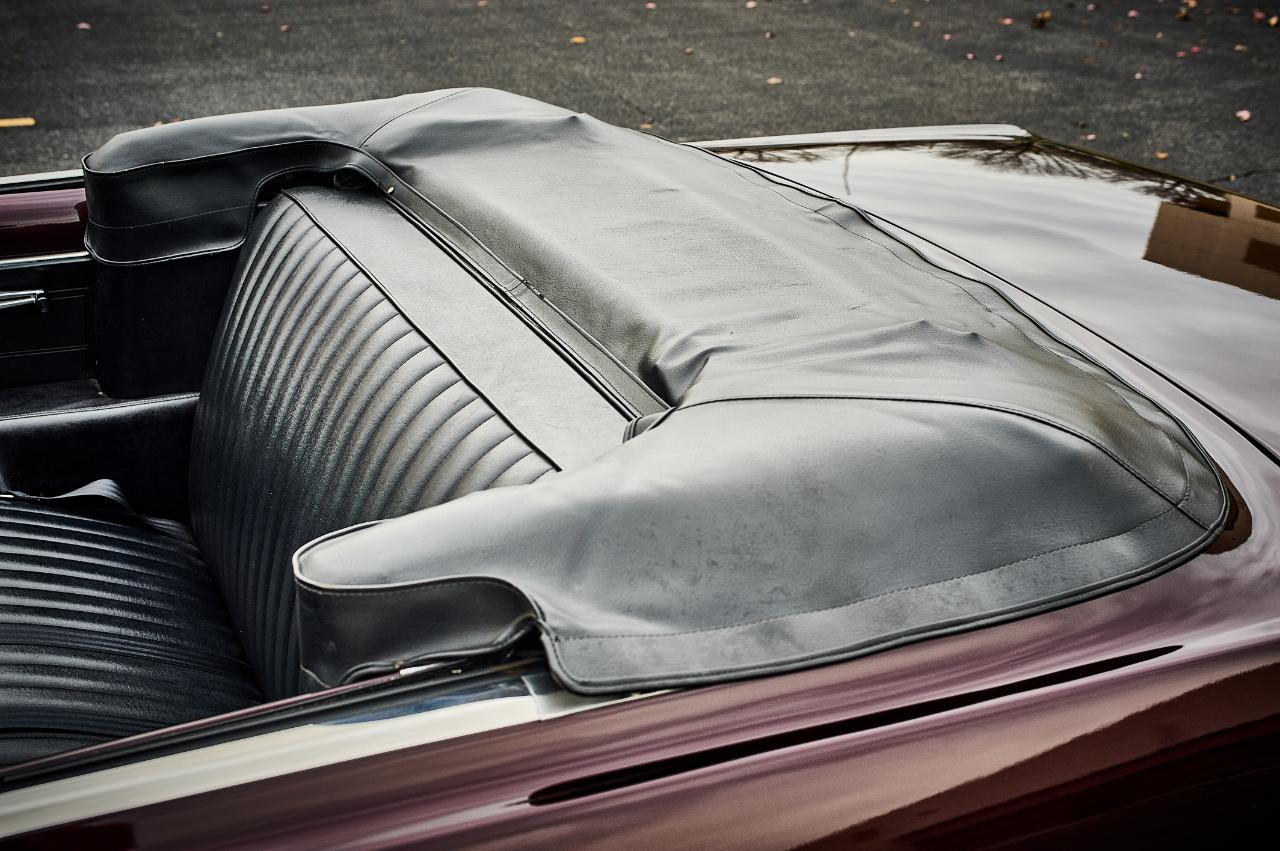 1962 Chevrolet Nova 36