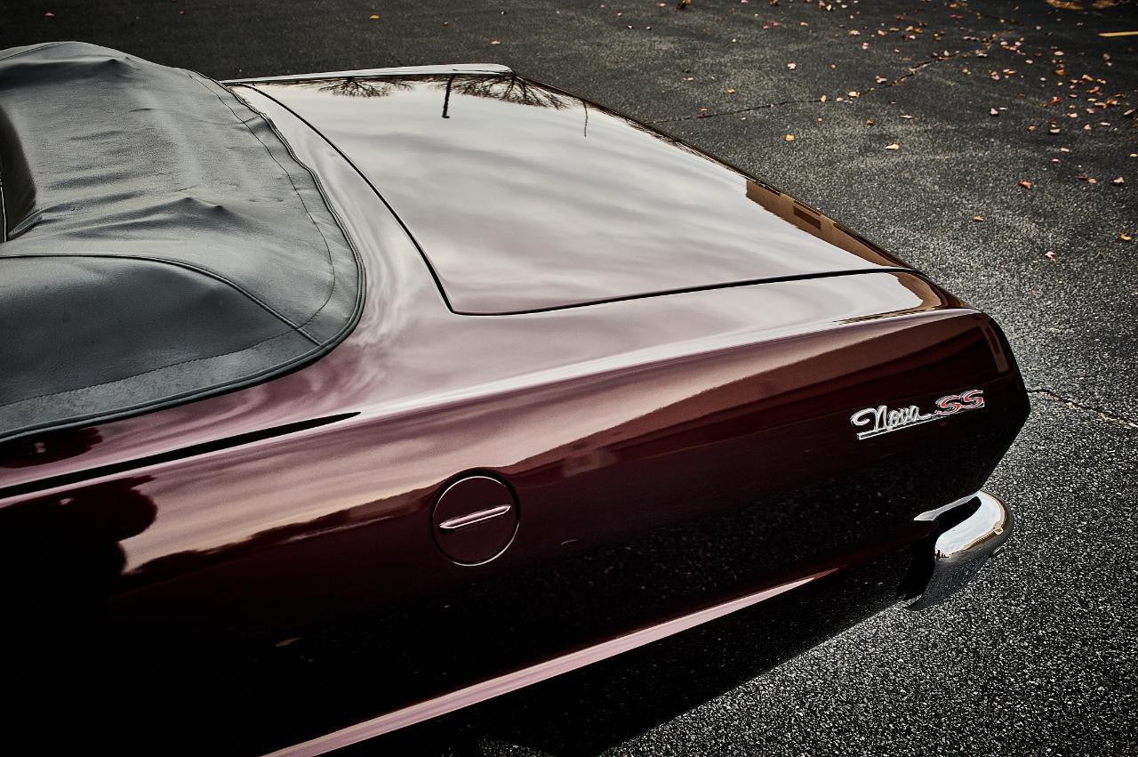 1962 Chevrolet Nova 37