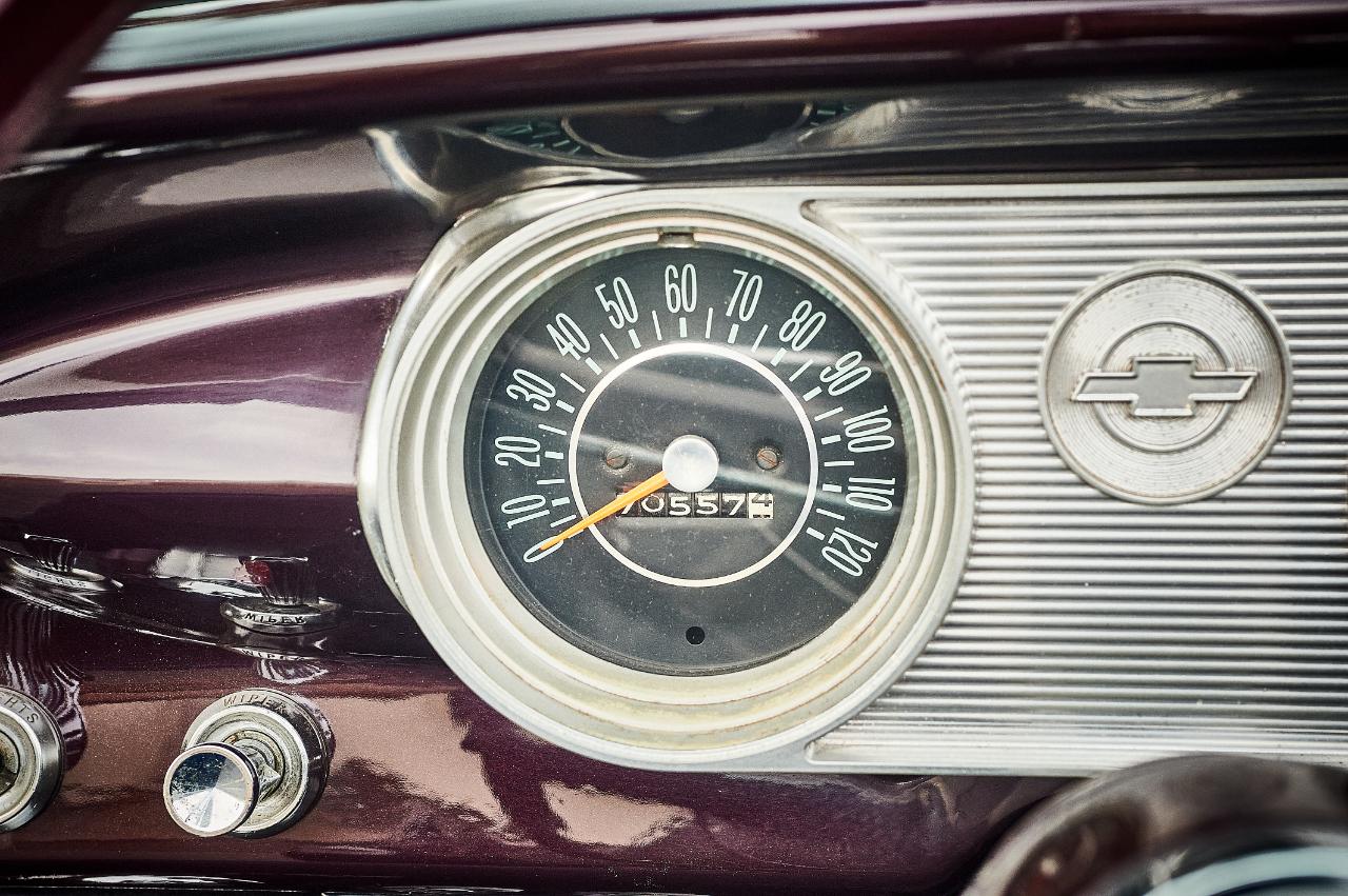 1962 Chevrolet Nova 59