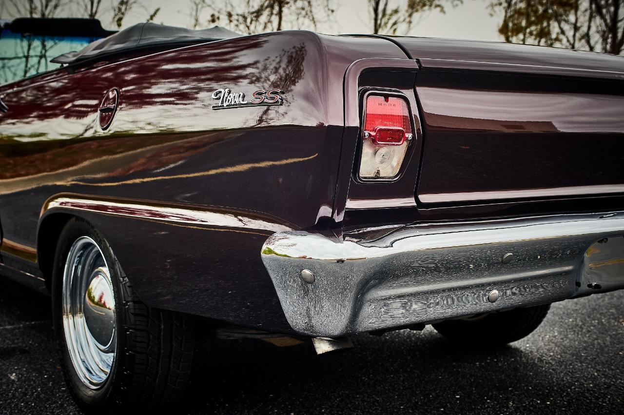 1962 Chevrolet Nova 38