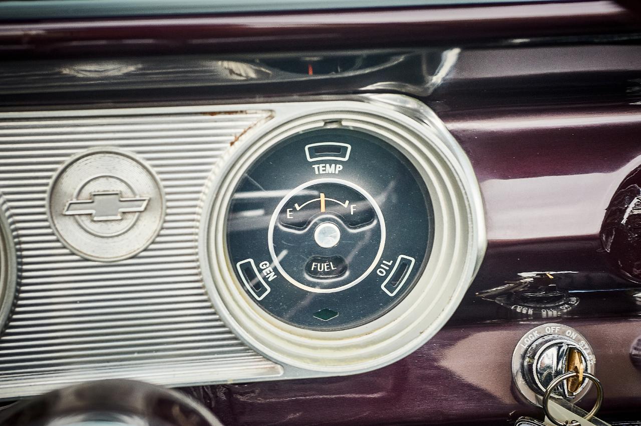1962 Chevrolet Nova 60