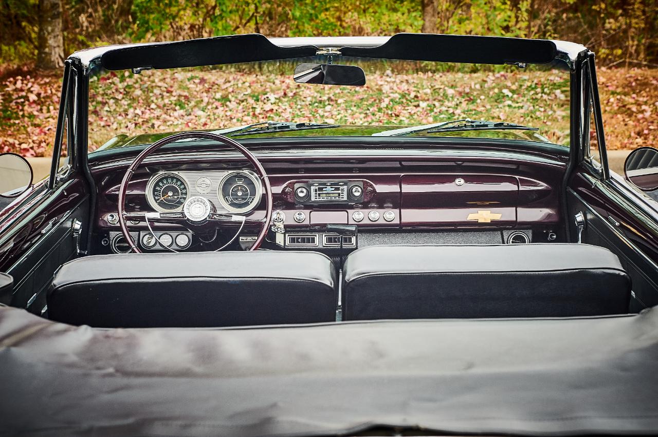 1962 Chevrolet Nova 39