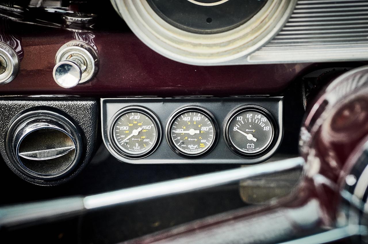 1962 Chevrolet Nova 61