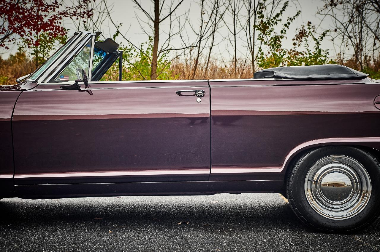 1962 Chevrolet Nova 19