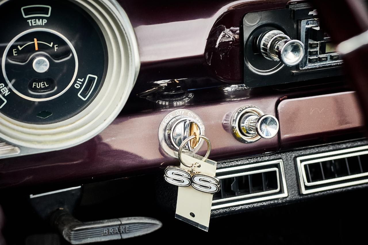 1962 Chevrolet Nova 62