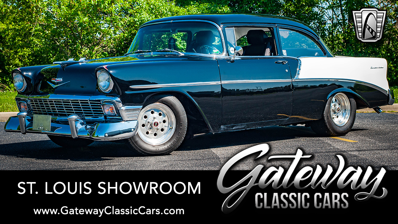 Used 1956 Chevrolet 210