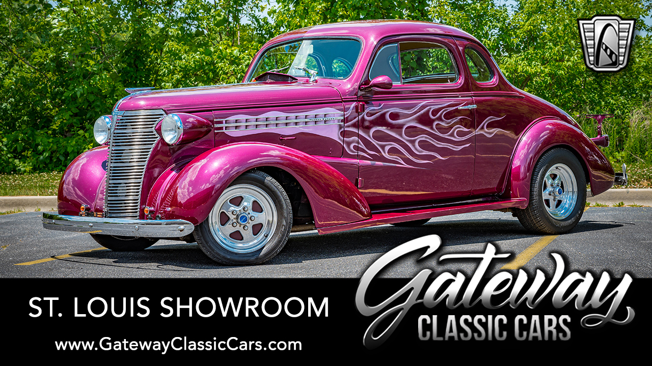 Used 1938 Chevrolet Master