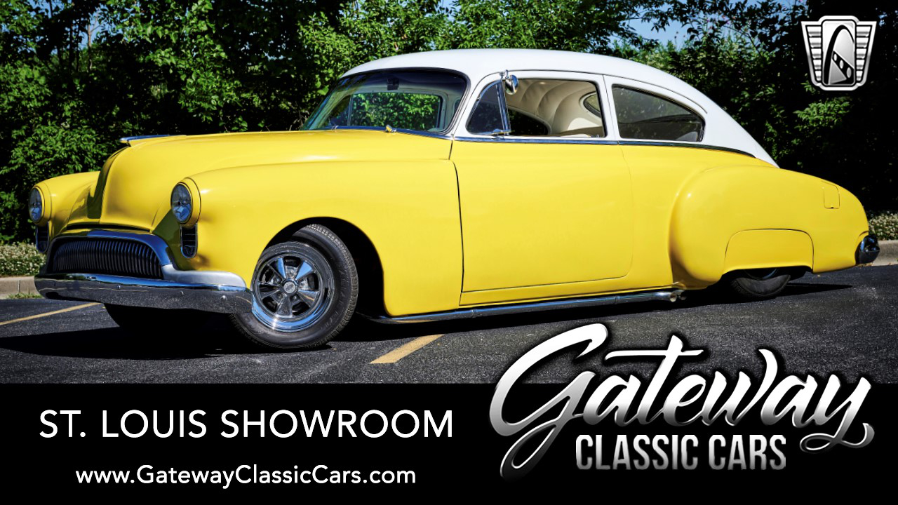 Used 1949 Oldsmobile 88