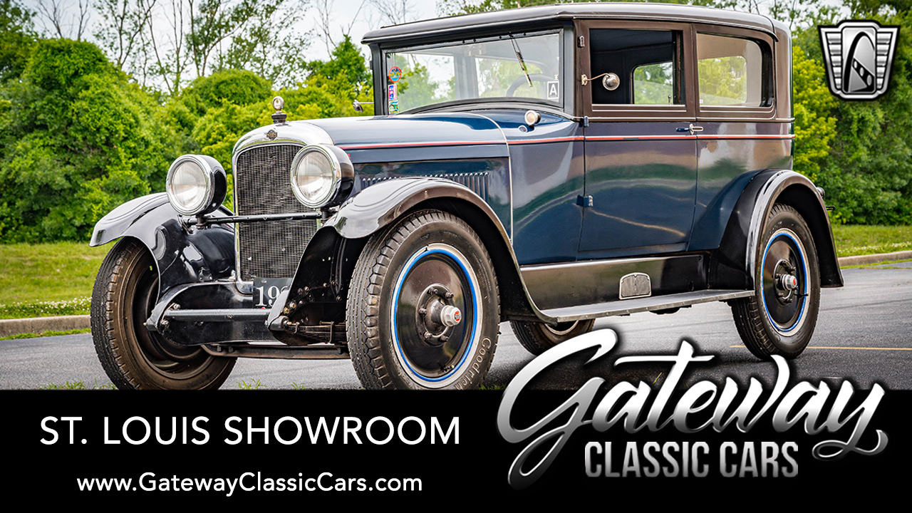 Classic Cars For Sale In St Louis Gateway Classic Cars