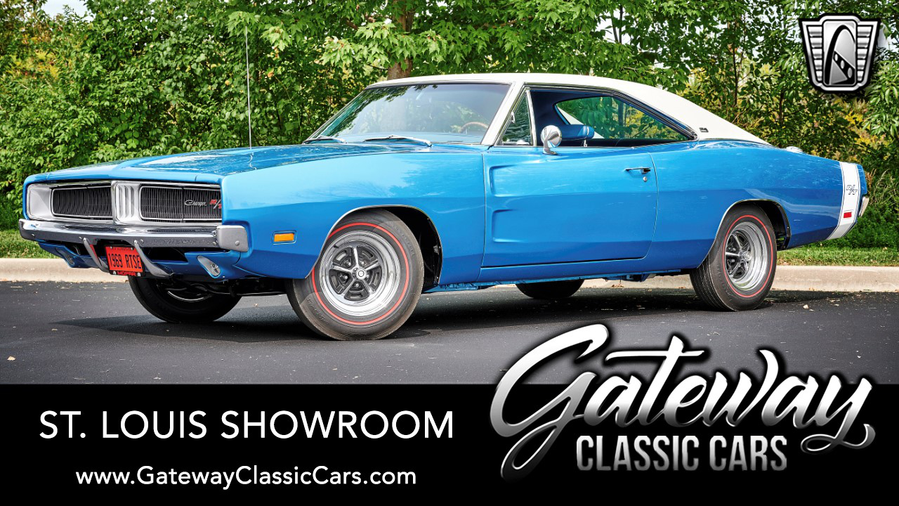 Used 1969 Dodge Charger