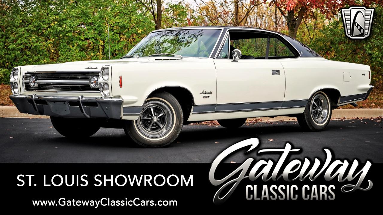 Used 1968 AMC Ambassador