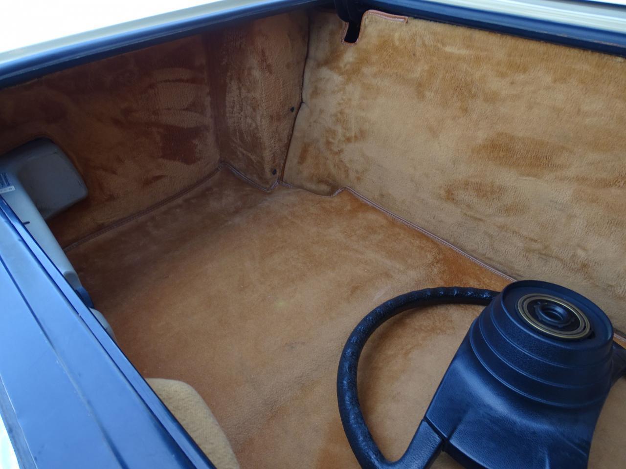 1979 Mercedes-Benz 450SL 20