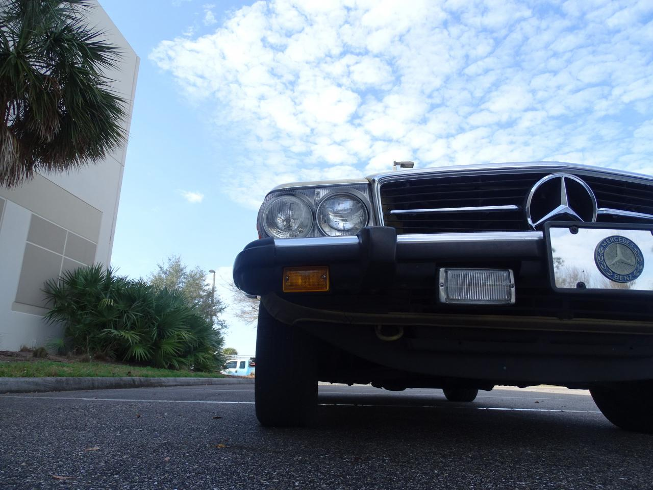 1979 Mercedes-Benz 450SL 33