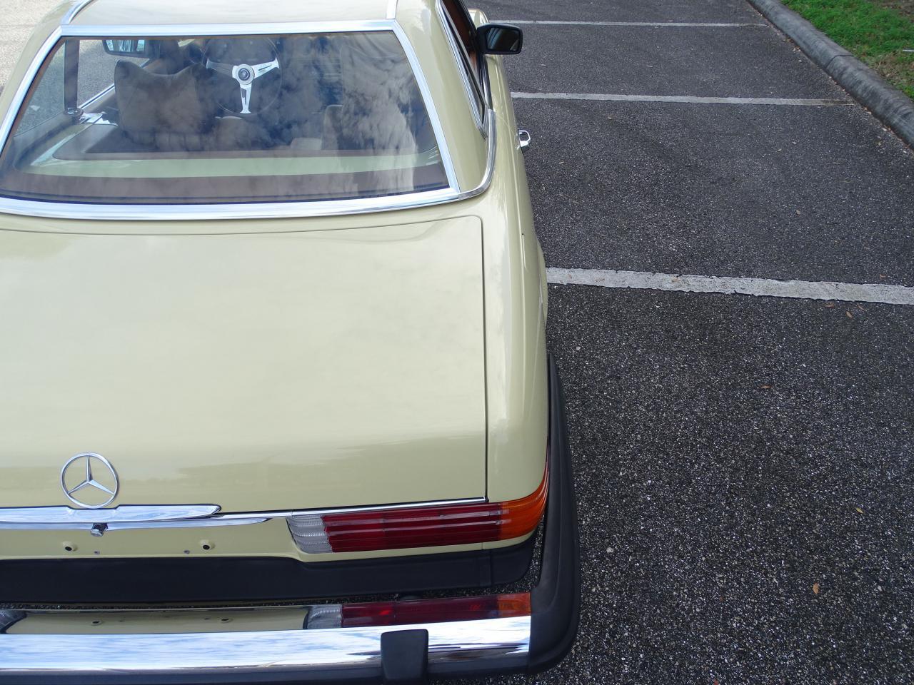 1979 Mercedes-Benz 450SL 37