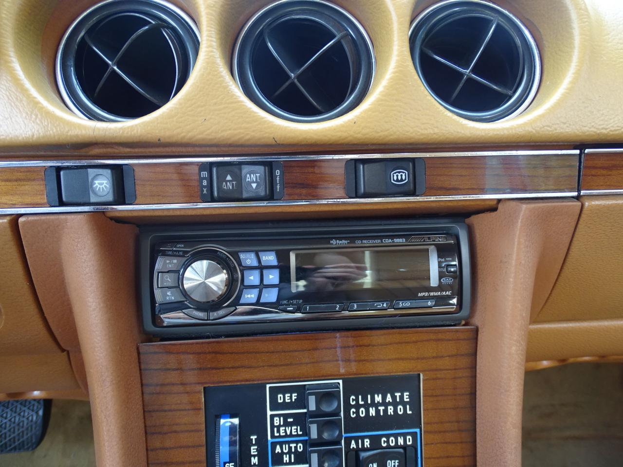 1979 Mercedes-Benz 450SL 39