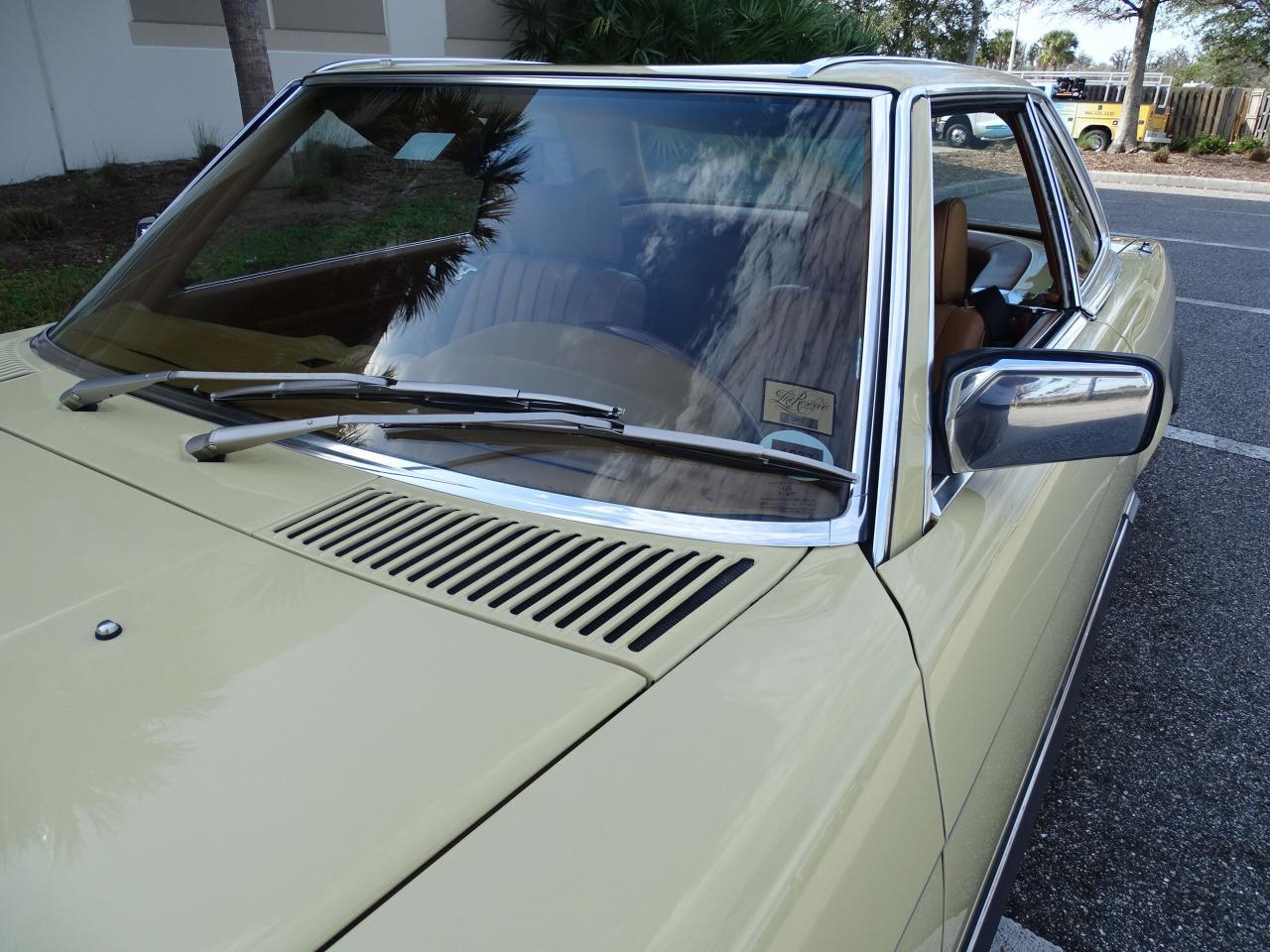 1979 Mercedes-Benz 450SL 54