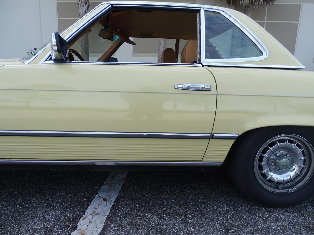 1979 Mercedes-Benz 450SL 56
