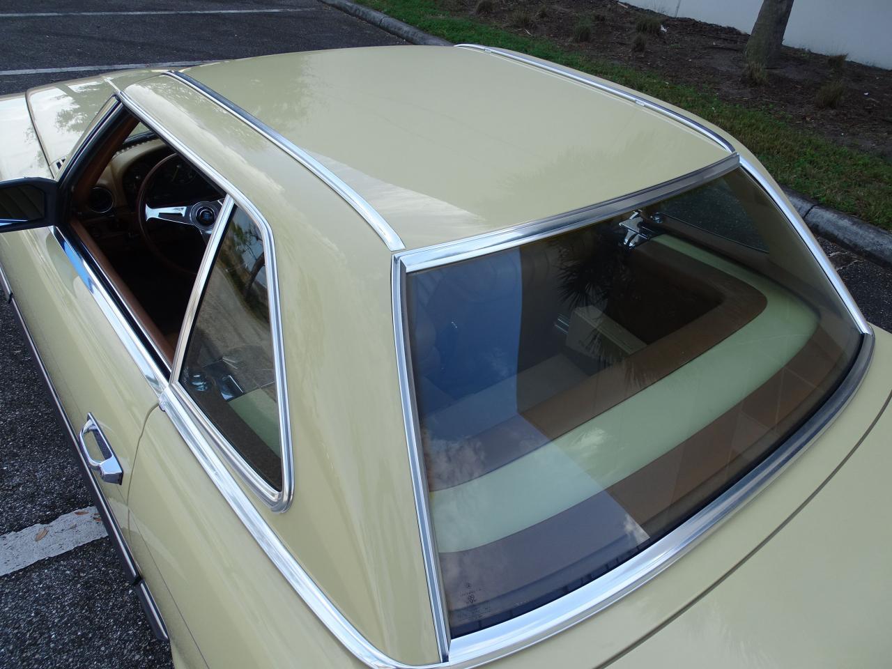 1979 Mercedes-Benz 450SL 61