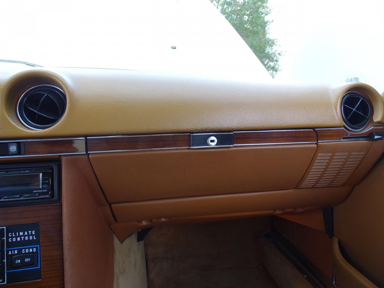 1979 Mercedes-Benz 450SL 62
