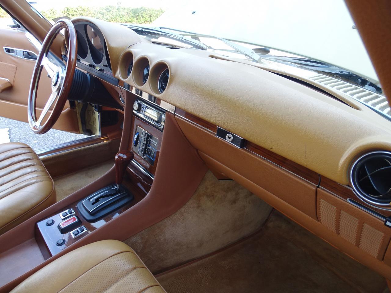 1979 Mercedes-Benz 450SL 66