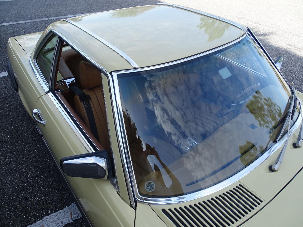 1979 Mercedes-Benz 450SL 85