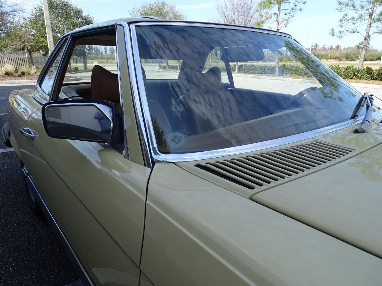 1979 Mercedes-Benz 450SL 89