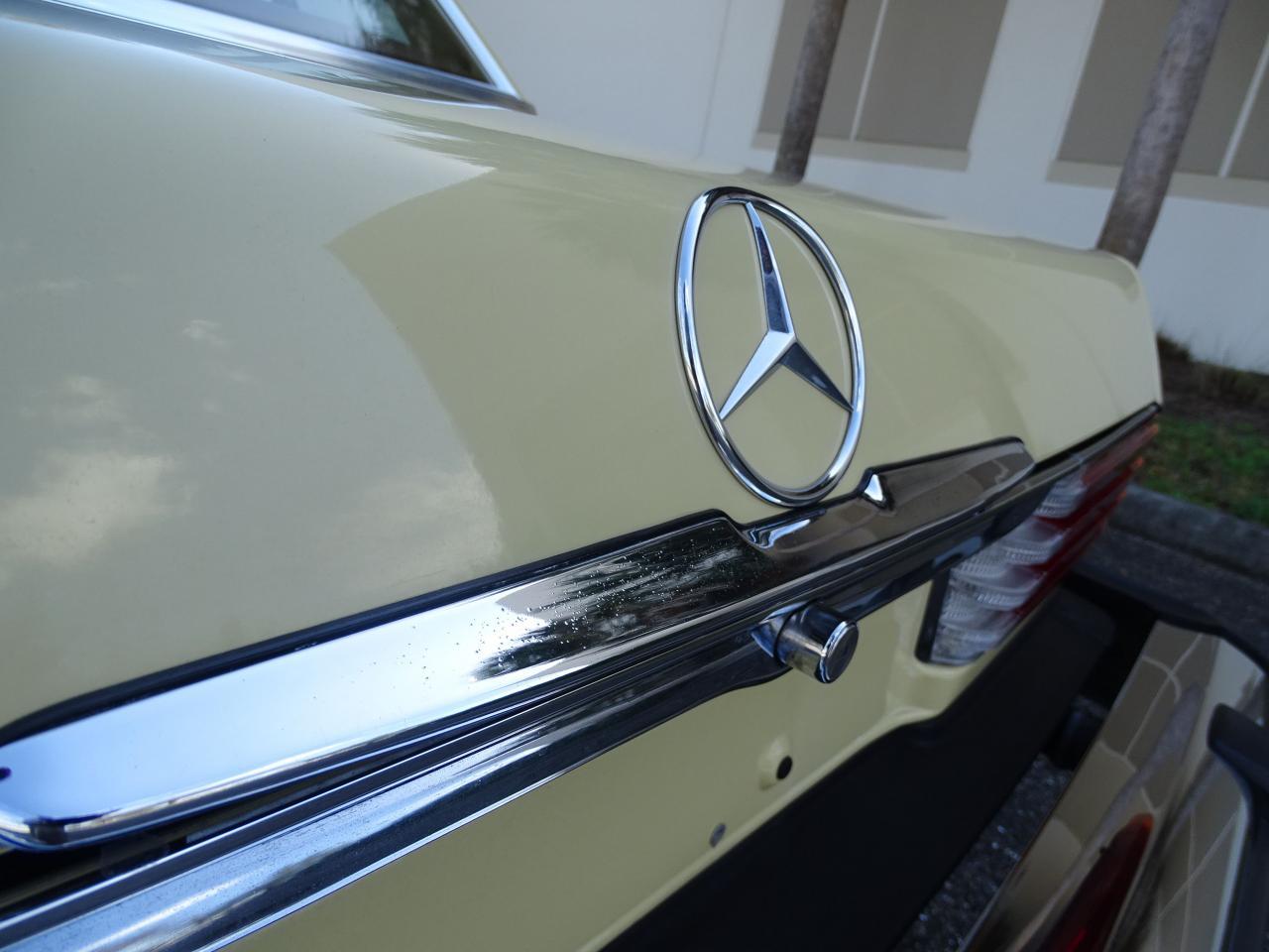 1979 Mercedes-Benz 450SL 97
