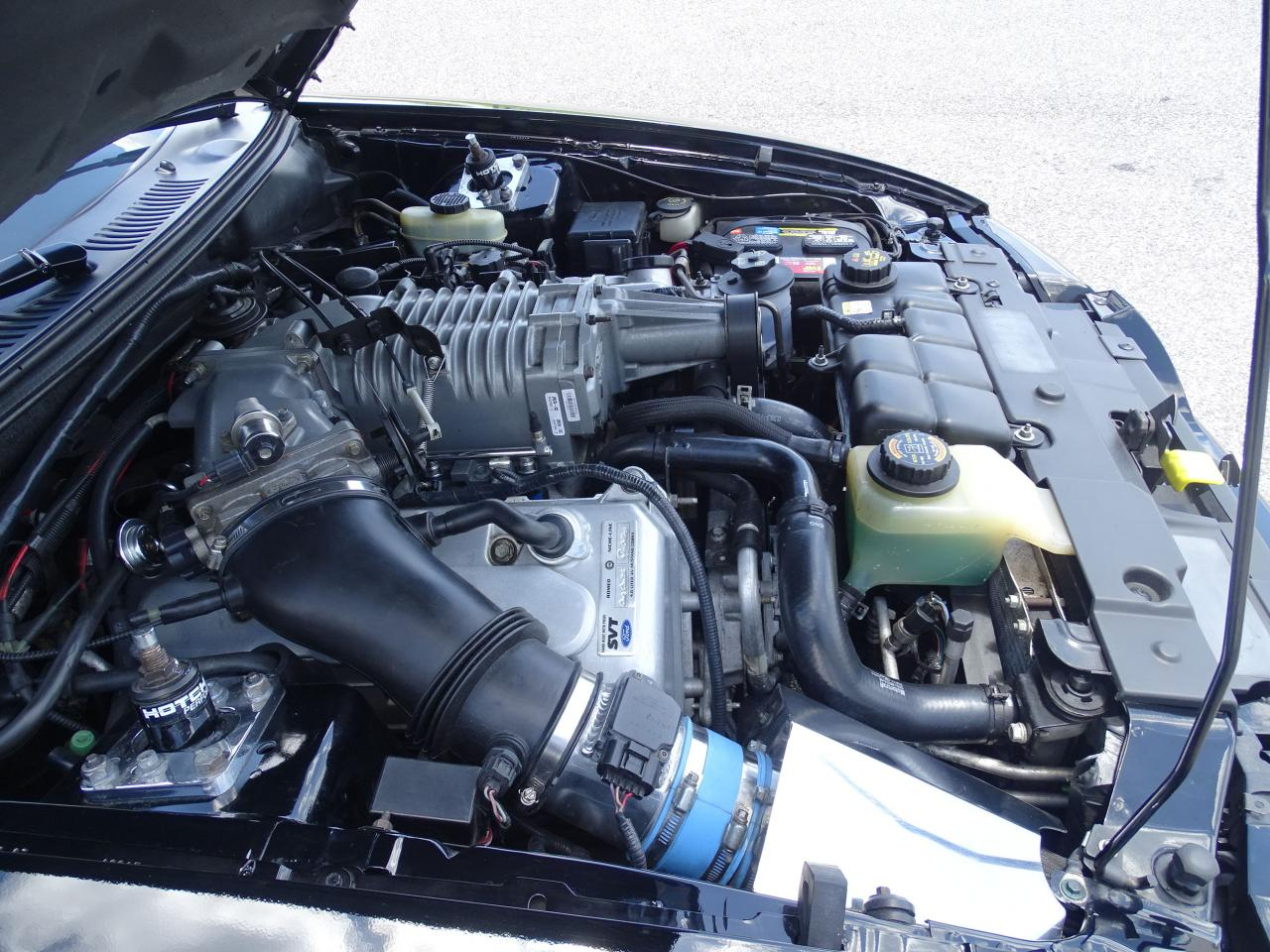 2003 Ford Mustang 22