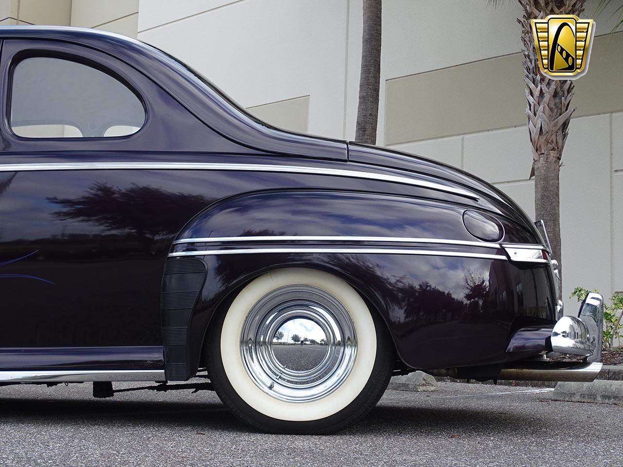 1948 Mercury Coupe 3