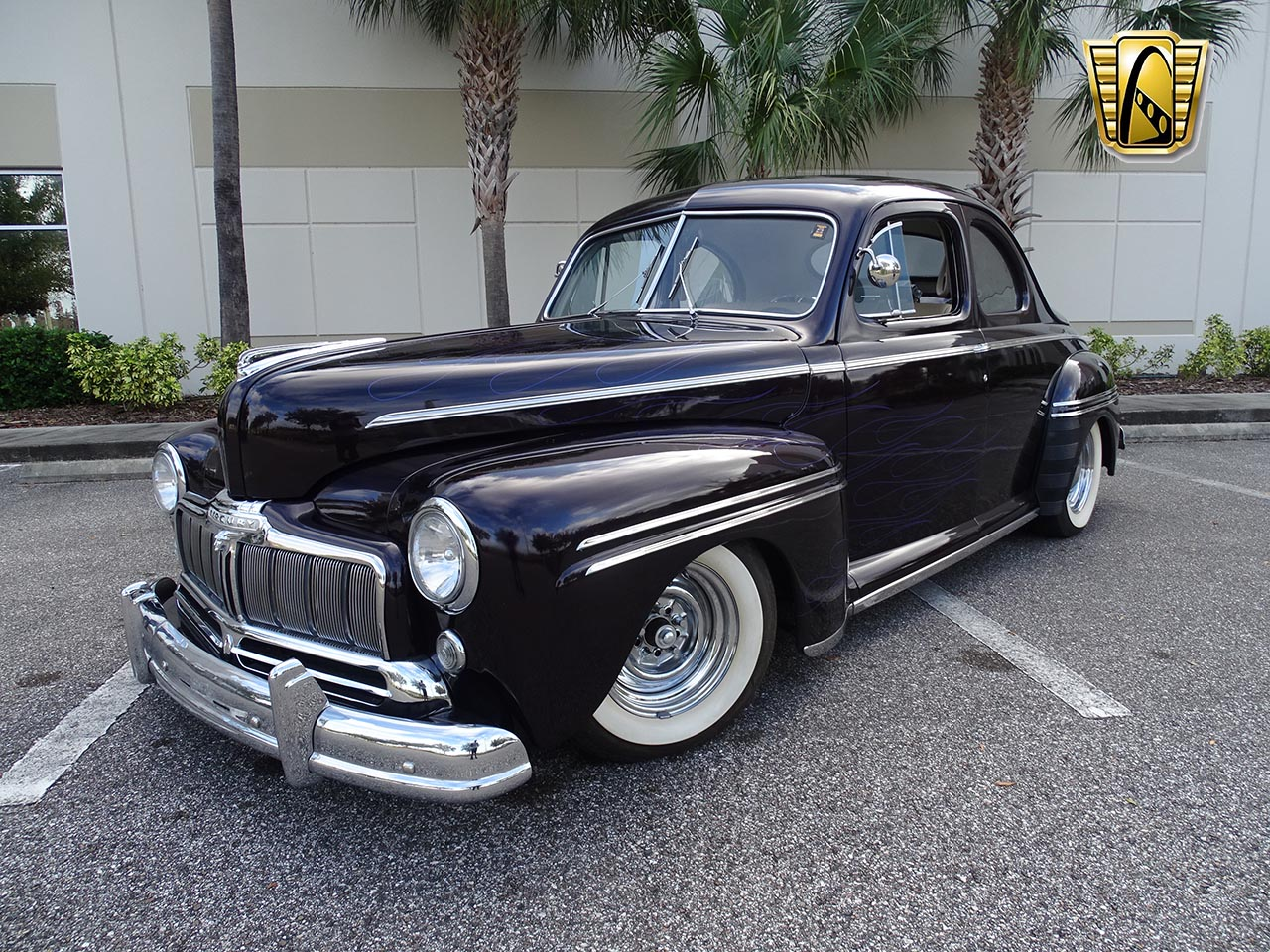 1948 Mercury Coupe 6