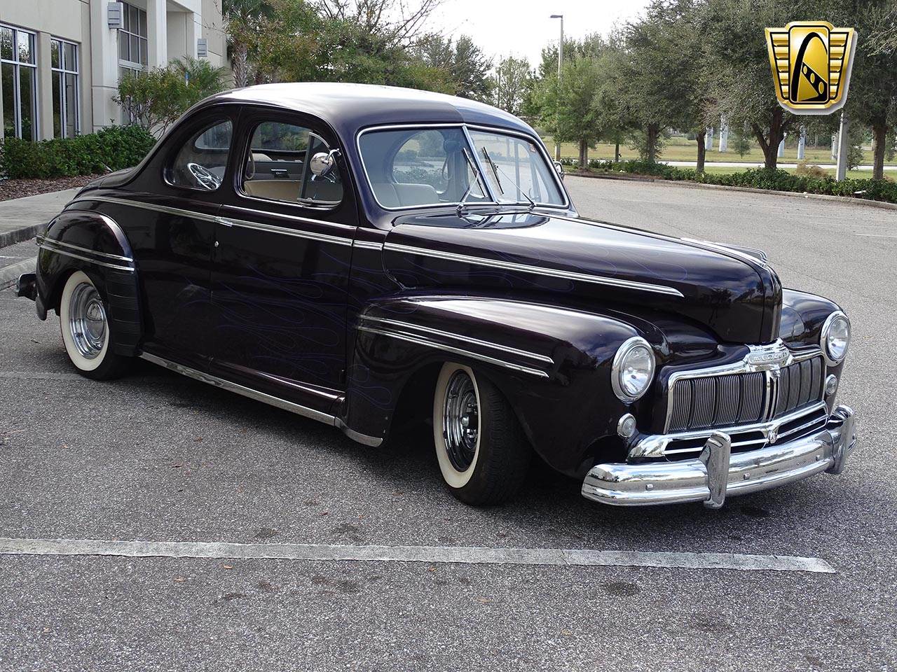 1948 Mercury Coupe 30