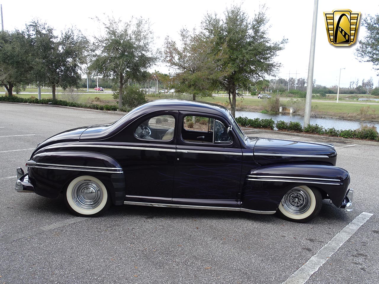 1948 Mercury Coupe 42