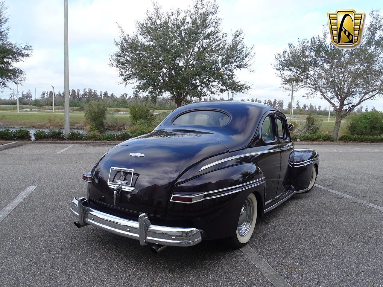 1948 Mercury Coupe 54