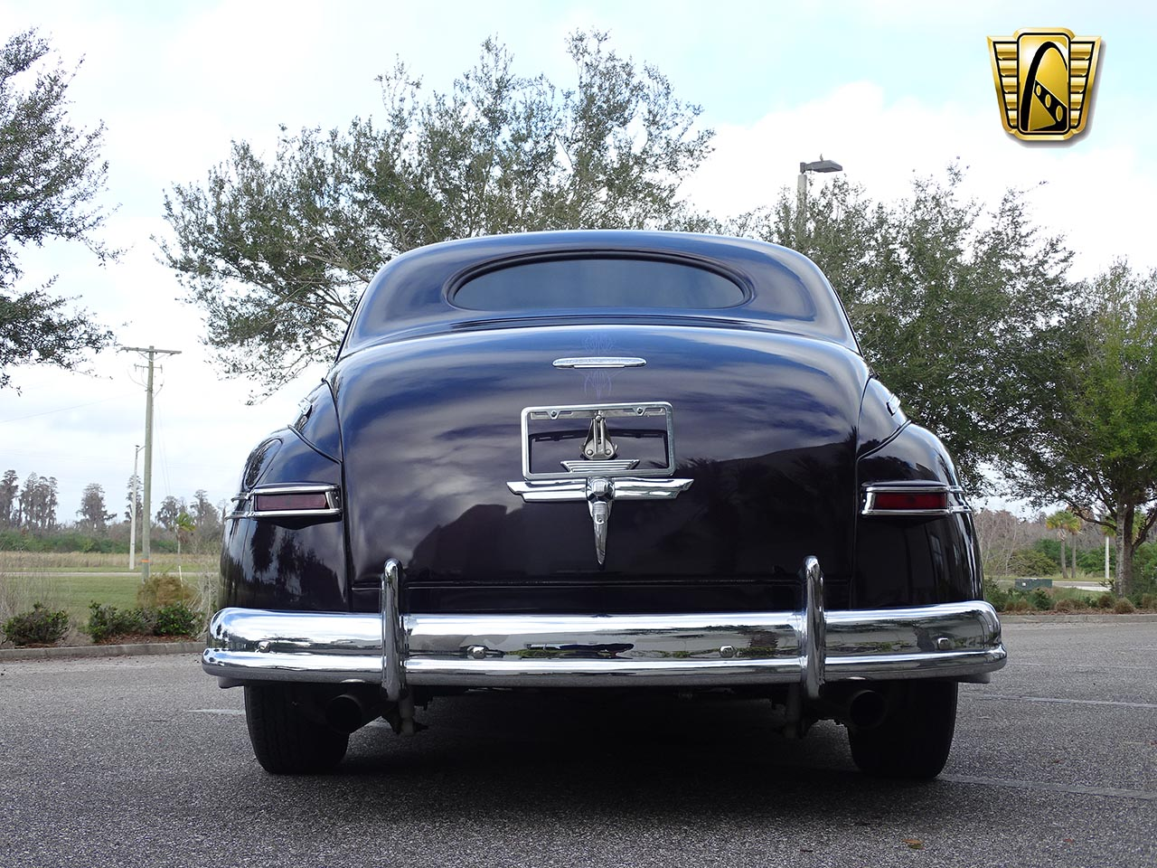 1948 Mercury Coupe 62