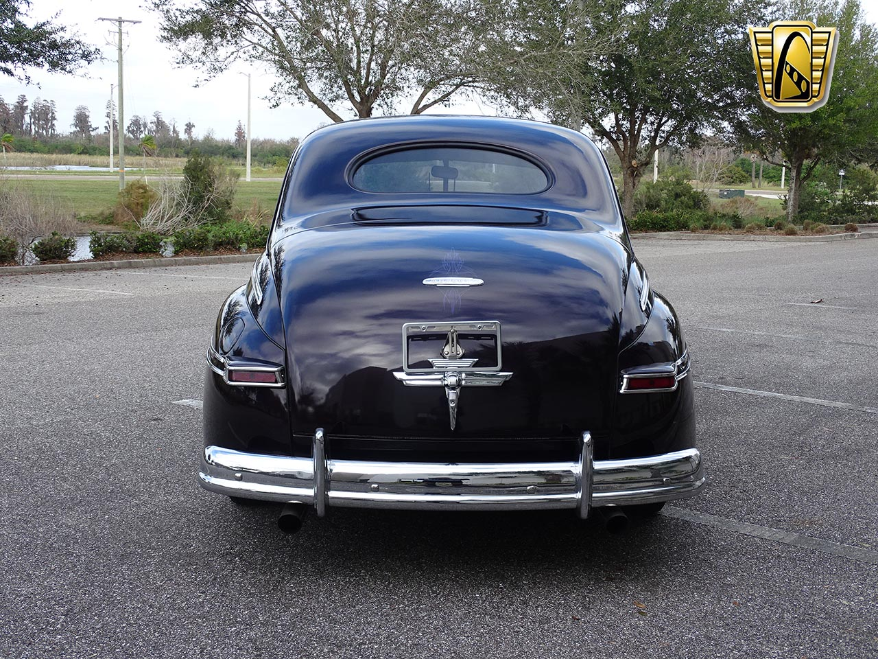 1948 Mercury Coupe 66