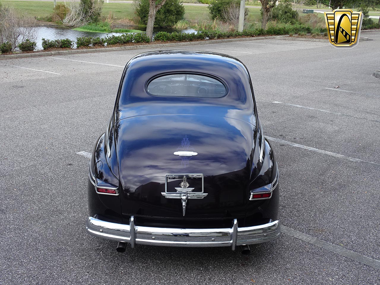1948 Mercury Coupe 70