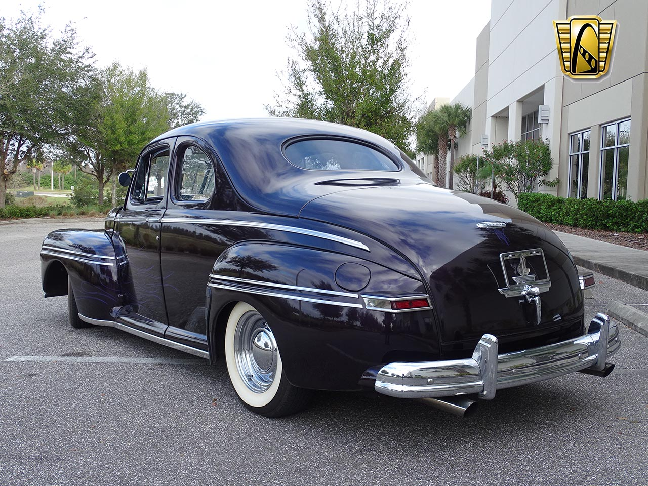 1948 Mercury Coupe 78