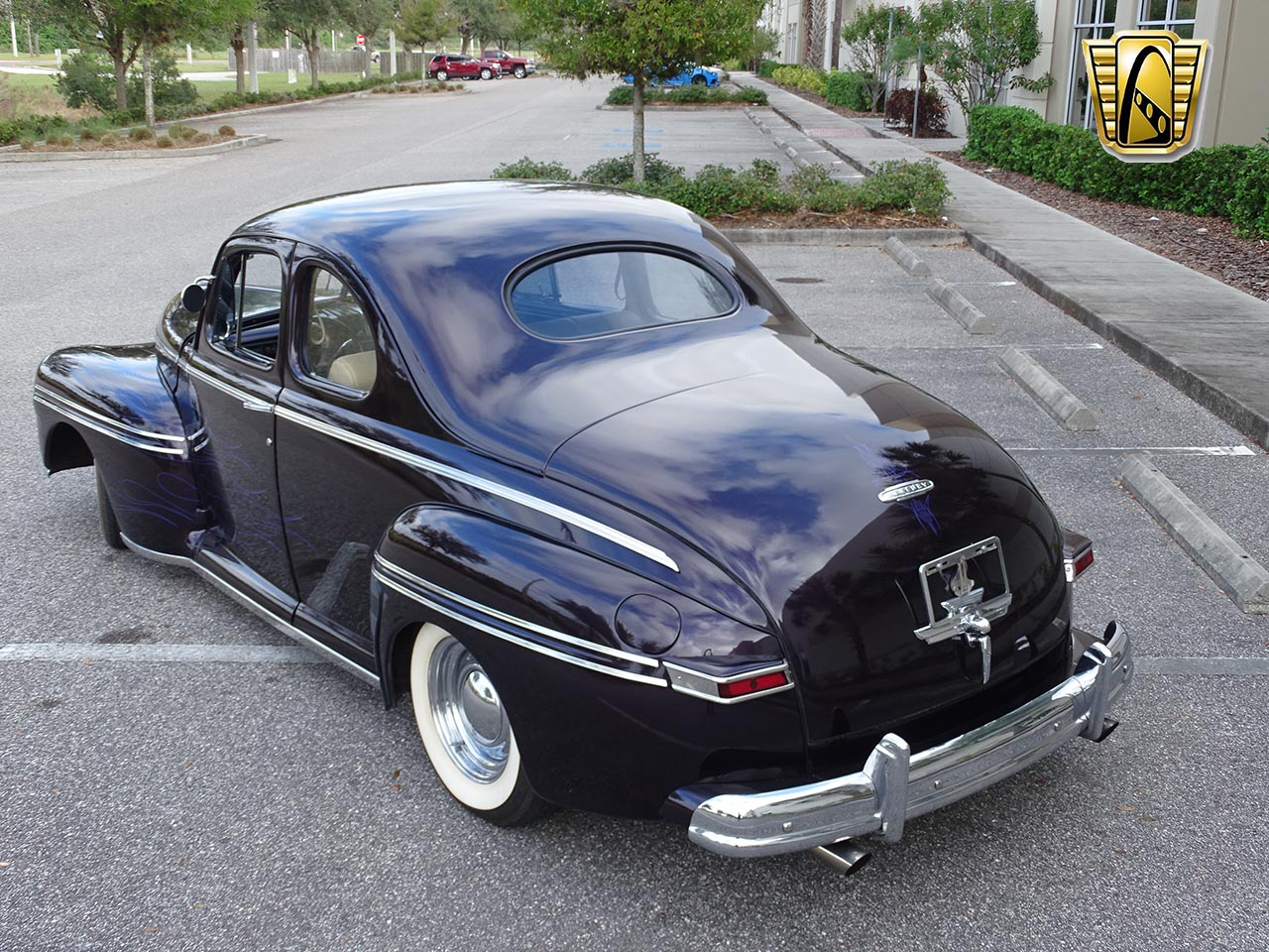 1948 Mercury Coupe 82