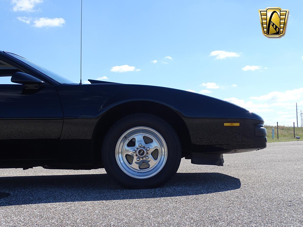 1987 Pontiac Firebird 13