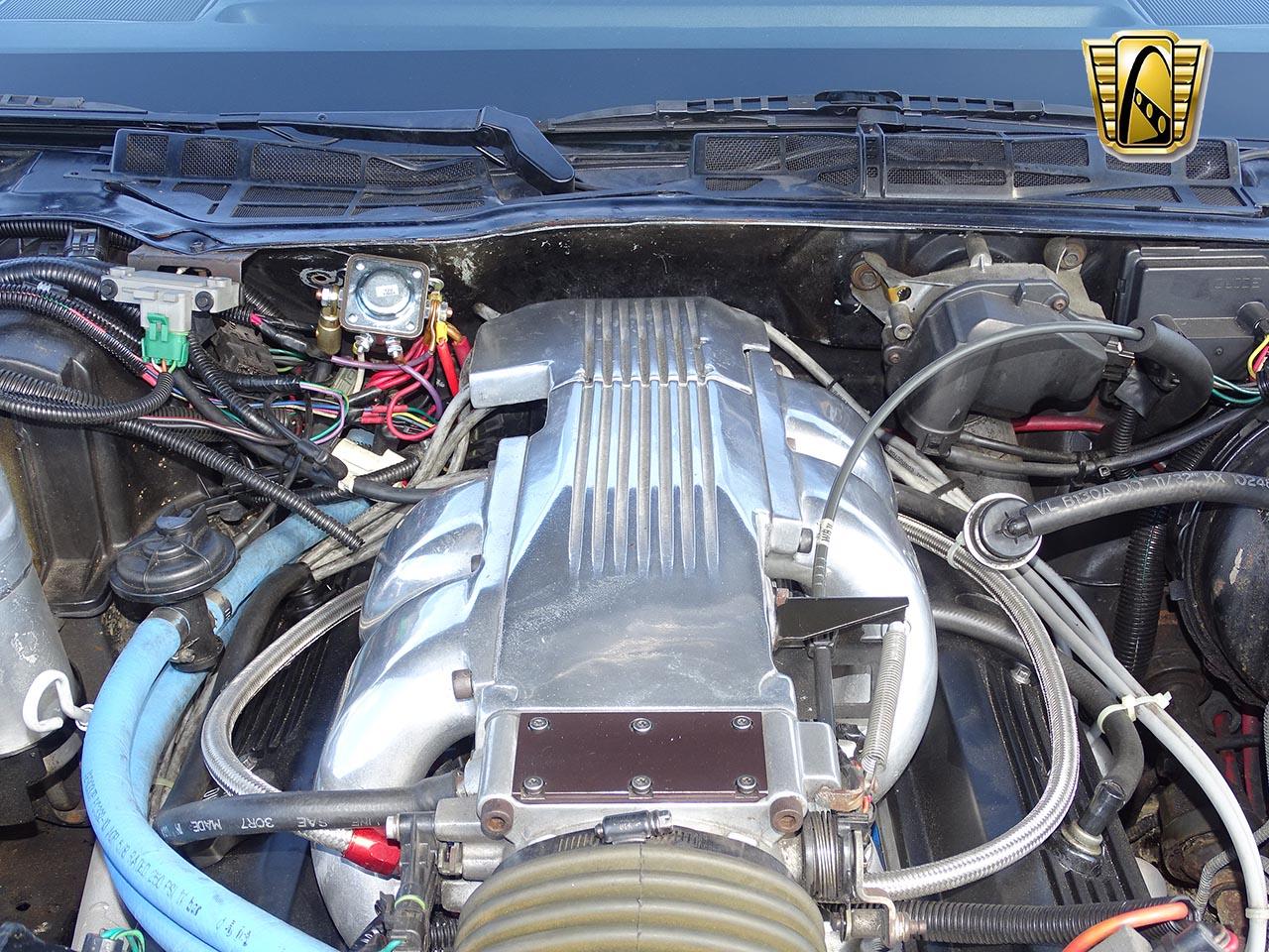1987 Pontiac Firebird 20