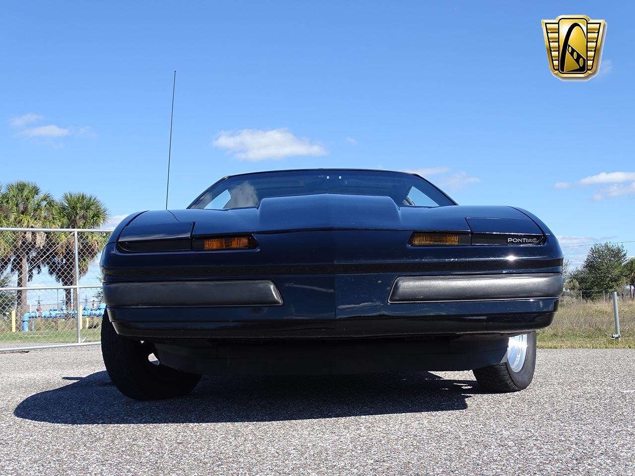 1987 Pontiac Firebird 22