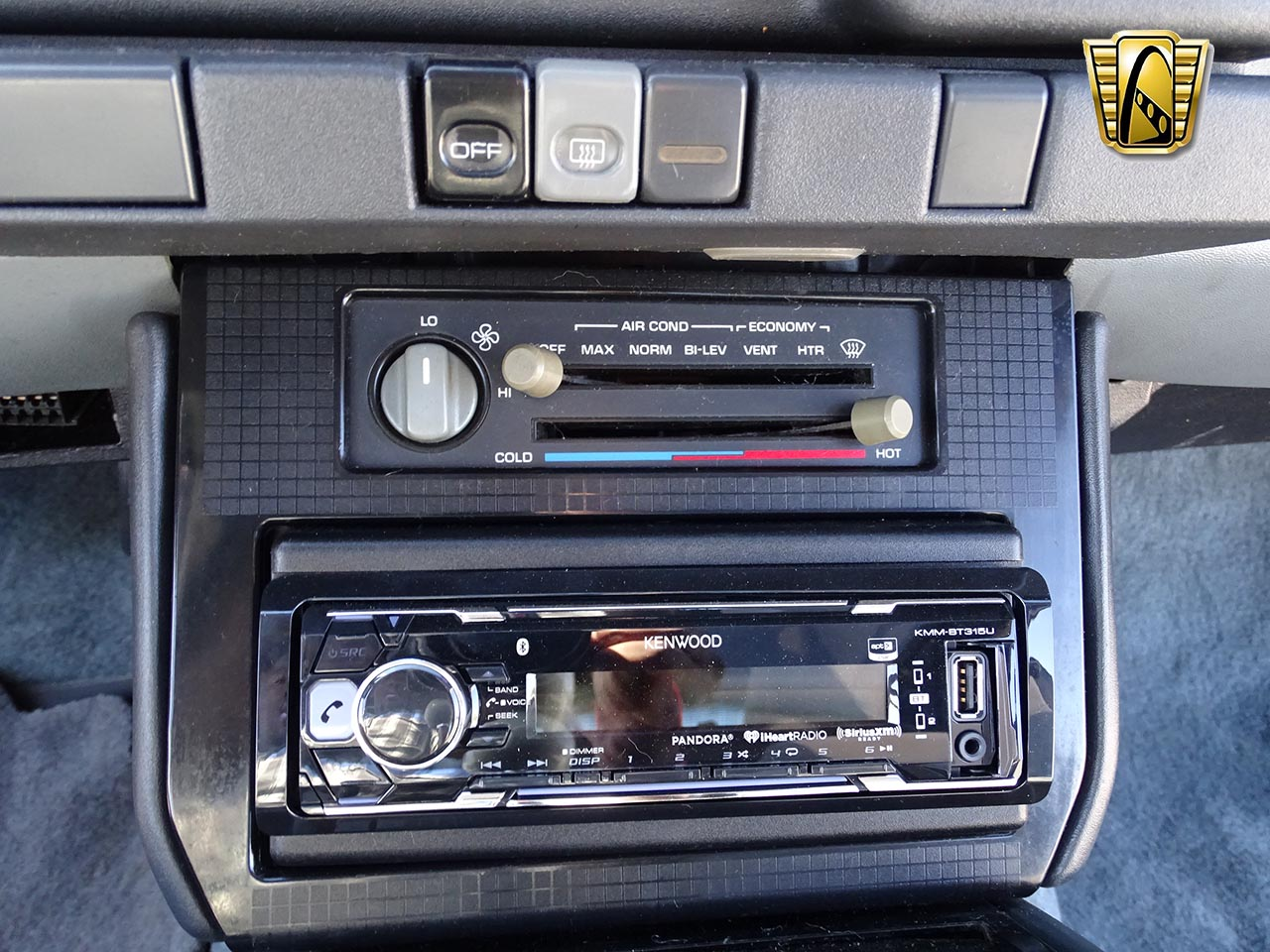 1987 Pontiac Firebird 24
