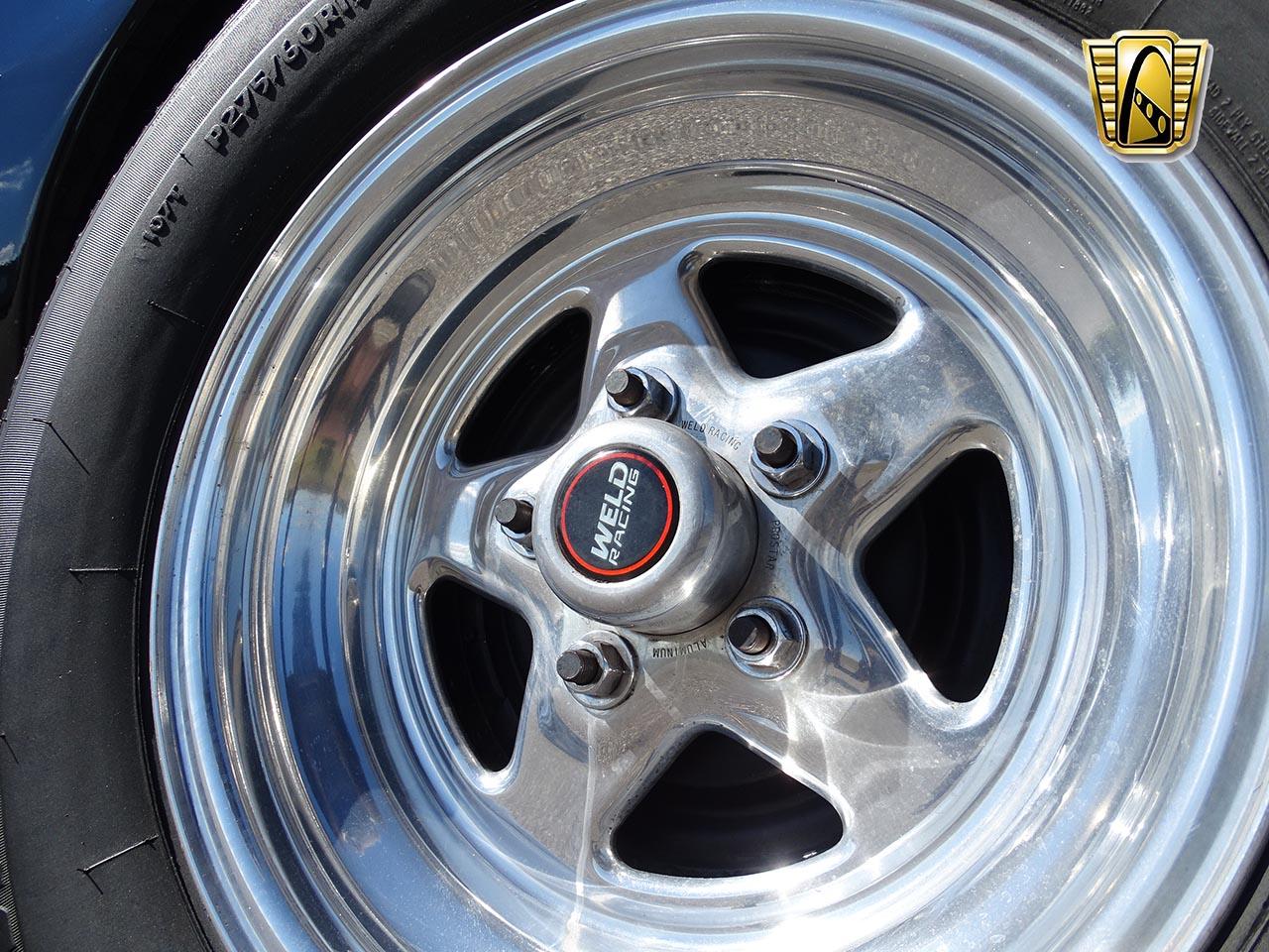 1987 Pontiac Firebird 28