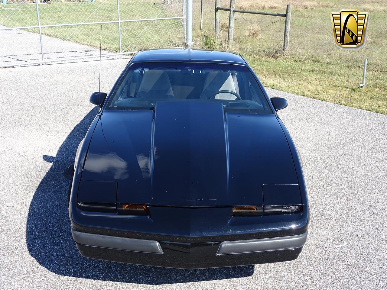 1987 Pontiac Firebird 32
