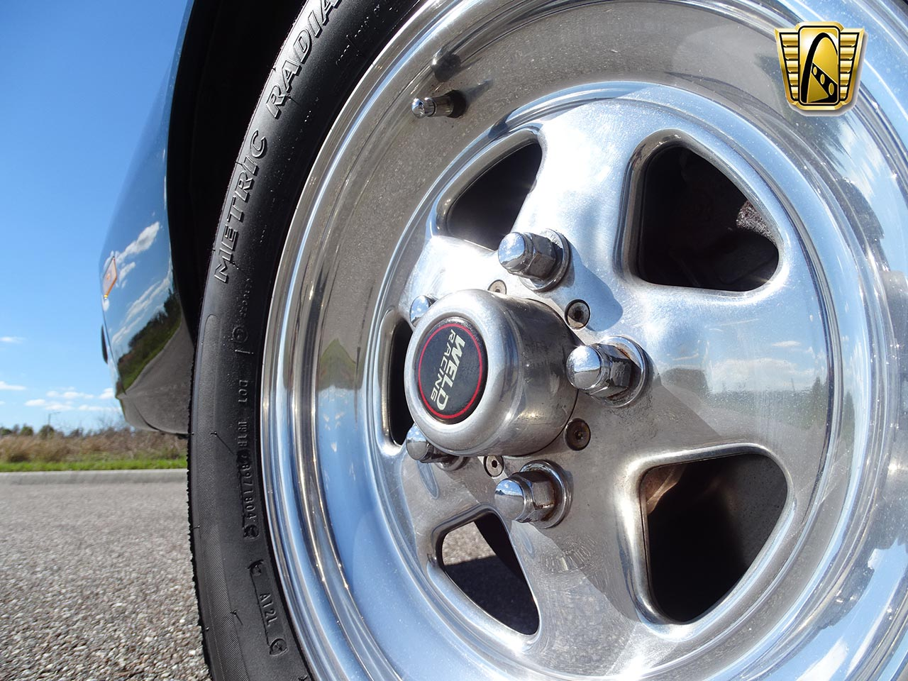 1987 Pontiac Firebird 33