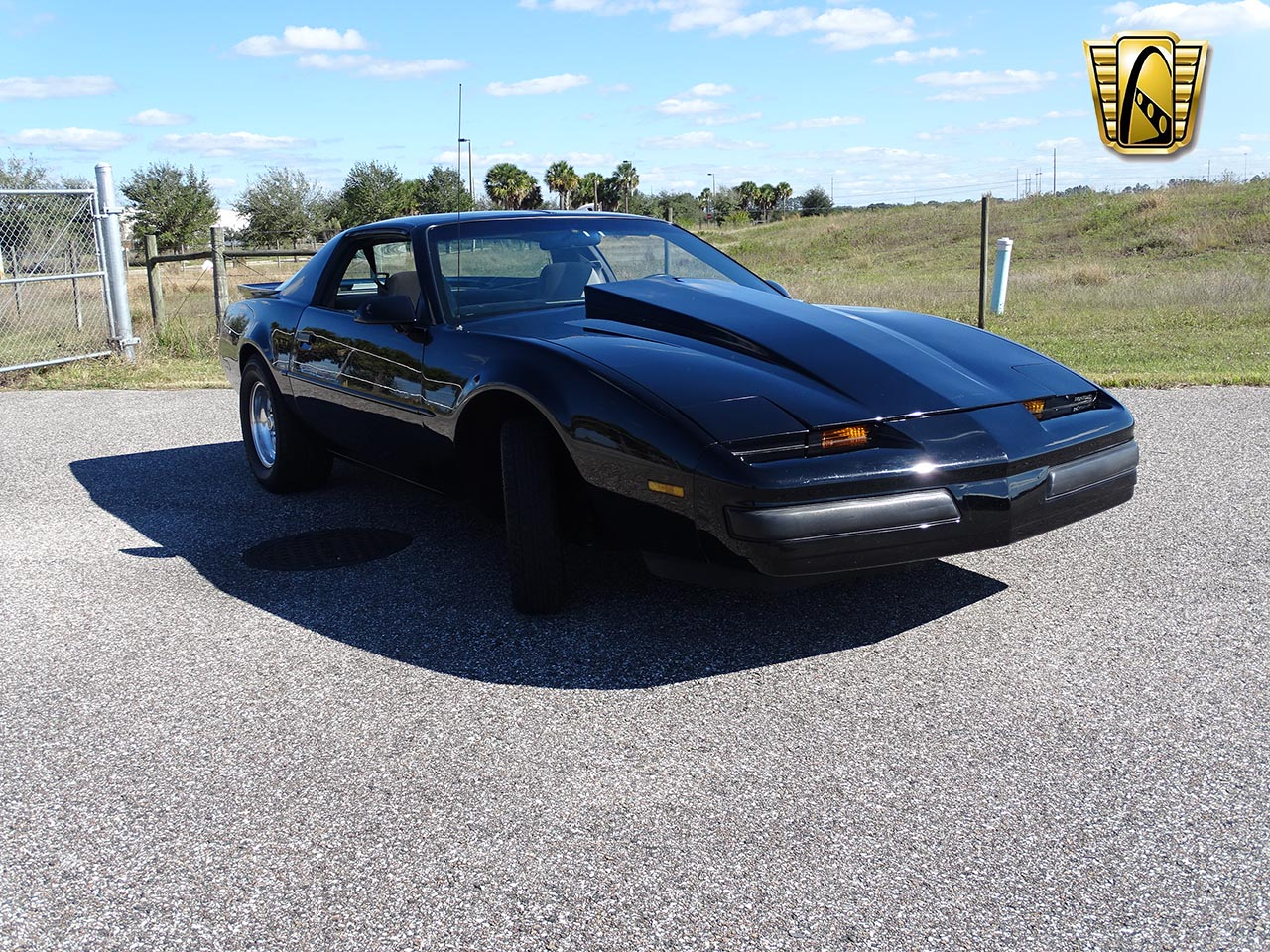 1987 Pontiac Firebird 42