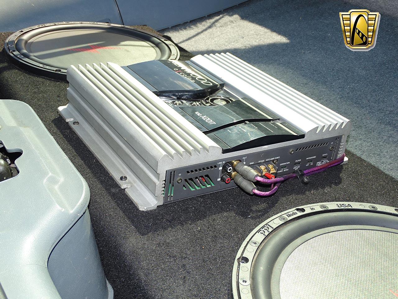 1987 Pontiac Firebird 49