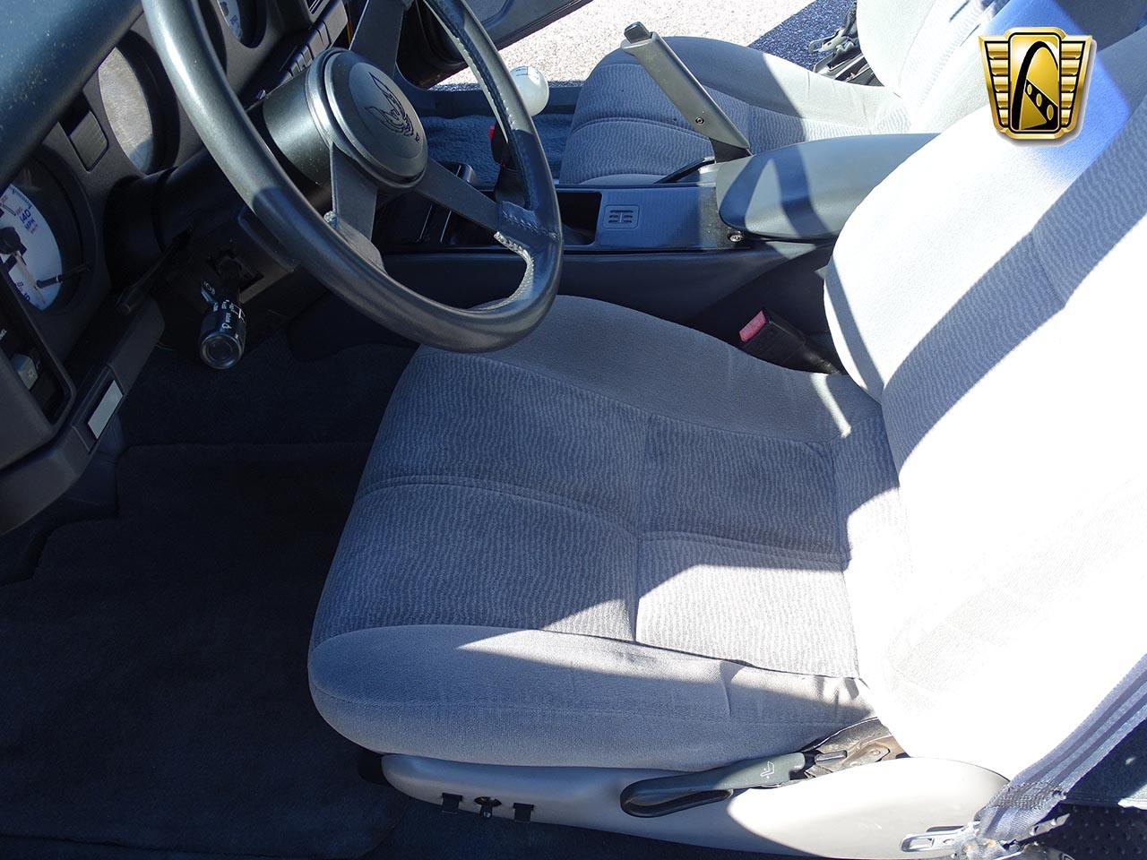 1987 Pontiac Firebird 60