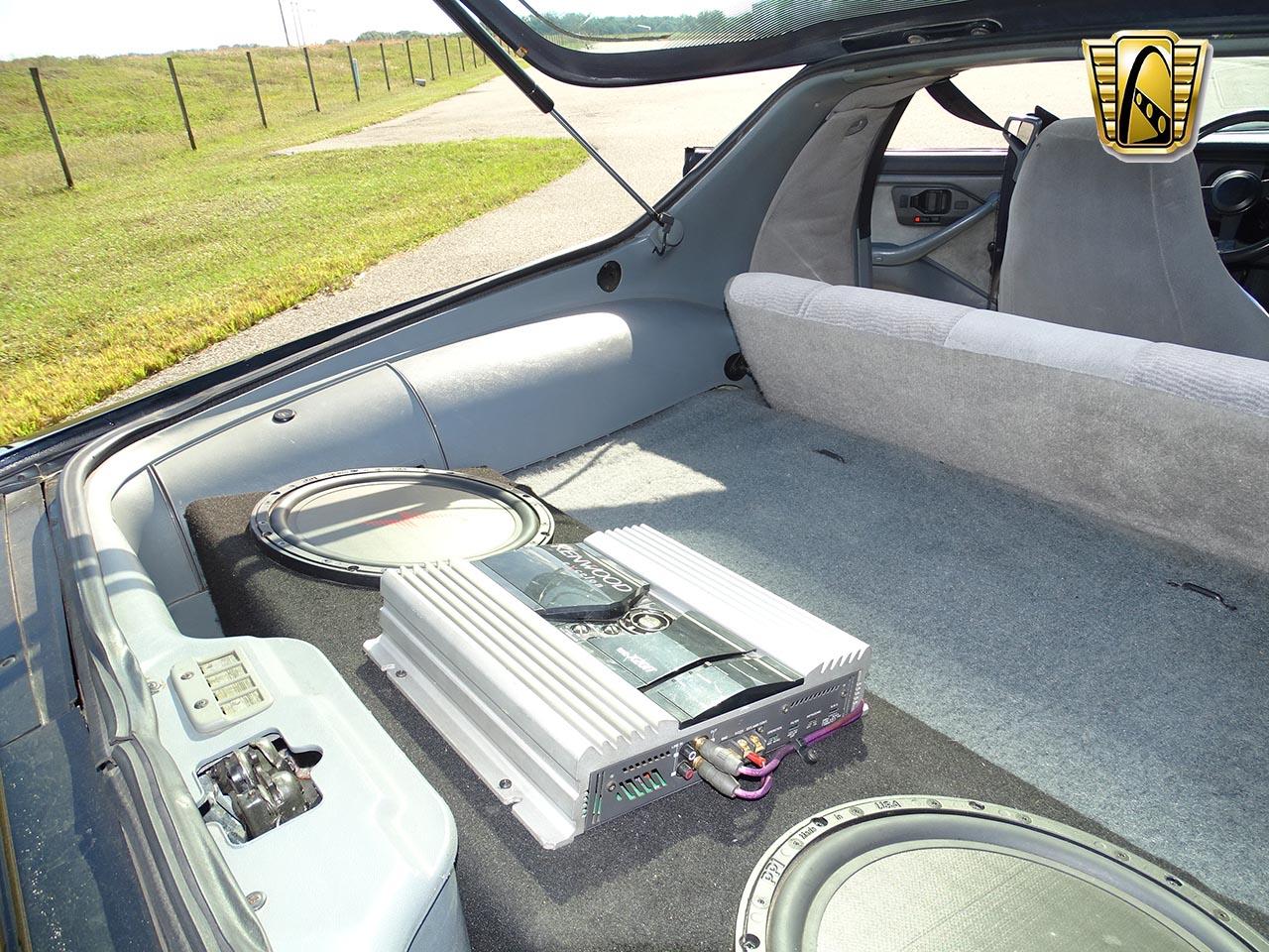 1987 Pontiac Firebird 61